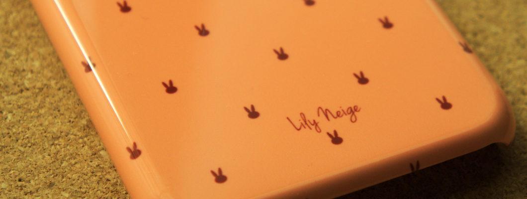 LilyNeige